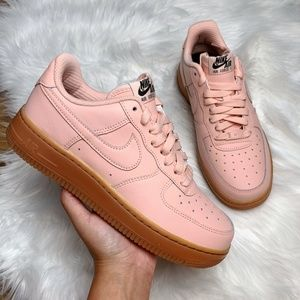Nike Air Force 1 Low iD Custom Shoes